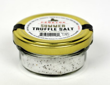 Summer Truffle Salt by Pebeyre 1.76 oz Imported from France