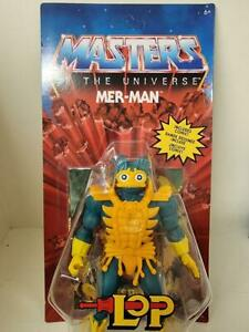 Masters of the Universe Origins Mer-Man Action Figure IN STOCK NOW IN UK