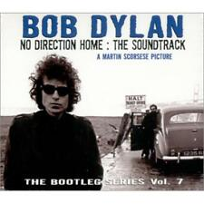 BOB DYLAN No Direction Home: The Soundtrack - Bootleg Series Vol 7 ~ RARE PROMO!