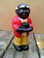 Jolly Grey Haired GRANDAD MONEY BOX..a lovely gift