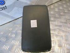 2013 SEAT LEON MK3 CENTER CONSOLE ARMREST #18462