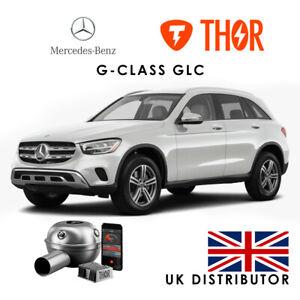 Mercedes-Benz G Class GLC THOR Electronic Exhaust, 1 Loudspeaker UK