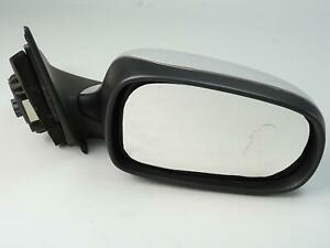 Passangers Side Replacement Mirror Glass Lens Left Hand Side wlw COMPATIBLE WITH Saab 9-3 inc CONVERTIBLE 9-5 98 to 03