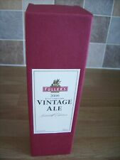 More details for fullers vintage ale 2006 500ml new condition