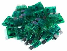25 pack 30 Amp ATC Fuse Blade Style 30A Automotive Car Truck