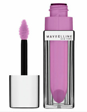 MAYBELLINE COLOR ELIXIR LIP GLOSS SHADE 110 HIBISCUS HAVEN NEW