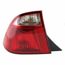 left tail light lamp fits 2005-2007 Ford Focus sedan FO2800188 ****New*****