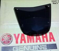 """Yamaha WR 125 X   """"Windschild/Scheibe"""" Original Yamaha Ersatzteile"""