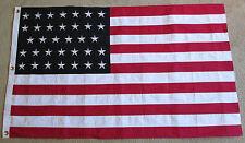 COTTON, Civil War Flag, 34 Star Flag, American National Flag