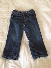 Baby Gap 1969 Baby Boy First Original Jeans 12-18 mhts old w/comfy inside lining