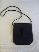 Ladies Bag - Nina Ricci, fabric, evening bag, across body, very small - 3243