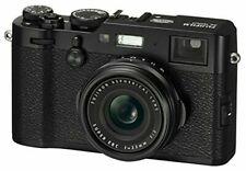 Fujifilm X100F 24.3 MP APS-C Digital Camera - Black *MINT CONDITION*