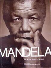 Mandela  The Authorised Portrait