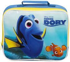 Finding Dory Lunch Bag Boys Girls Nemo Lunch Box