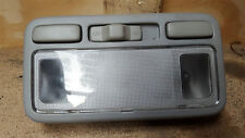 HONDA CIVIC 1.6 5DOOR INTERIOR ROOF DOOR READING LIGHT SWITCH UNIT FRONT