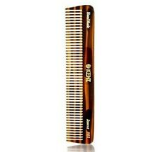Kent R5T 175mm Handmade Womens Medium Size Coarse Tooth Dressing Thick Hair Comb