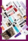 34 Piece Beauty Sample Lot Includes Elizabeth Arden, PTR, Philosophy & many more