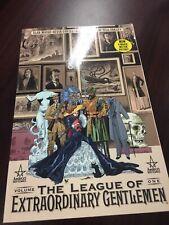 The League of Extraordinary Gentlemen #1 (Dec 2000, Dc)