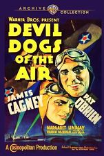 DEVIL DOGS OF THE AIR - (1935 James Cagney) Region Free DVD - Sealed