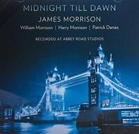 James Morrison - Midnight Till Dawn (NEW CD)