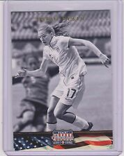 2012 PANINI AMERICANA TOBIN HEATH CARD #120 ~ US WORLD CUP SOCCER ~ MULTIPLES
