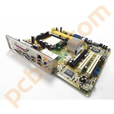 Asus M2V-TVM/V-M2V890/DP_MB Rev 1.00GB Socket AM2 Motherboard With BP