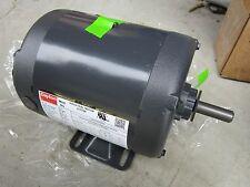 Dayton Motor 31TT08 1/2 HP 208-230/460 V Continuous Duty New Old Stock