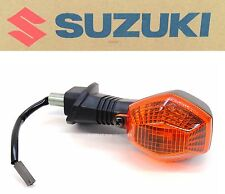 New Genuine Suzuki Front Left Turn Signal DL650 DL1000 V-Strom (See Notes!)#V130