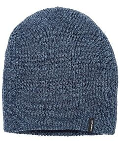 Dakine Tall Boy Reversible Beanie Hat NWT