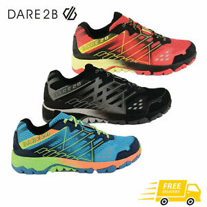Dare2b Razor Mens Lightweight Gym Sporty Running Walking Shoes Trainers RRP £80