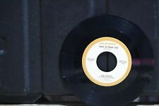 KIM CHARLES 45 RPM RECORD...MNGO