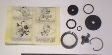 ROVER P6 2000 AND 2200 1969-1977 TANDEM BRAKE MASTER CYLINDER SEAL KIT  (E258)