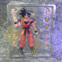 Dragon Ball Z Super Saiyan Son Goku 15cm PVC Action Figure Statue Model Toy