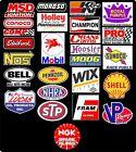 26 Racing Decals Stickers Drag Race NHRA Nascar
