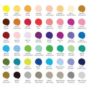 SAKURA® Koi Coloring Brush Pen . Pennarello punta pennello colori ad acqua