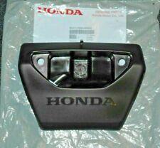 HONDA TRX 250 RECON TRX250TE,TRX250TM REAR STORAGE TRUNK,TOOL BOX DOOR,TAILLIGHT
