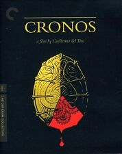 Cronos [Criterion Collection] (2010, REGION A Blu-ray New)