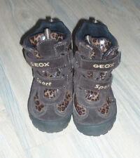 Geox Mädchen-Winter-Stiefel Gr. 25 Geox Tex