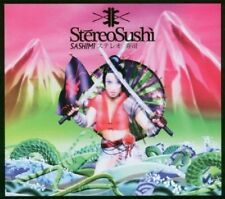 Stereo Sushi 9      2CDs 2006 Luxury House Electro Grooves