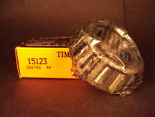 Timken 15123 Tapered Roller Bearing Cone
