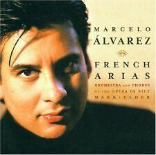 MARCELO ALVAREZ-FRENCH ARIAS Mark Elder Orchestra and Chorus of the Opera Nice
