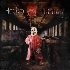 HOCICO The Spell Of The Spider - CD (The Best of Compilation)