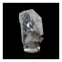 Fluorit + Baryt. 24.5 Ct. Fontsante Mine, Var, Frankreich