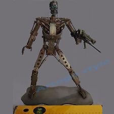 Teminator T-800 Endoskeleton action figure Large 36cm metal craft Xmas Gift