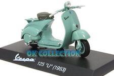 "1:18 Vespa Collection Fabbri_ 125 ""U"" del 1953 _(27)"