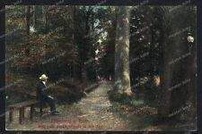 Rotenburg (Wümme)Bahnpost-1911-Niedersachsen-Hamburg- weg Schützenplatz Abe