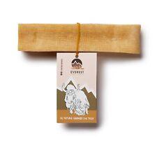 More details for everest dog chew eco friendly natural yak milk dog chew, gluten & gluten free