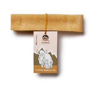 Everest Dog Chew Eco Friendly Natural Yak Milk Dog Chew, Gluten & Gluten Free