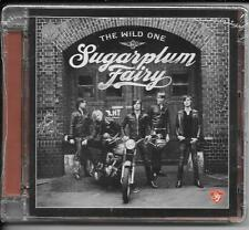 CD Sugarplum Fairy `The Wild One` Neu/New/OVP + Bonustrack - Rock aus Schweden