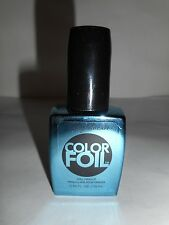 SALLY HANSEN COLOR FOIL NAIL MAKEUP 0.34fl oz *SEE VARIATIONS*